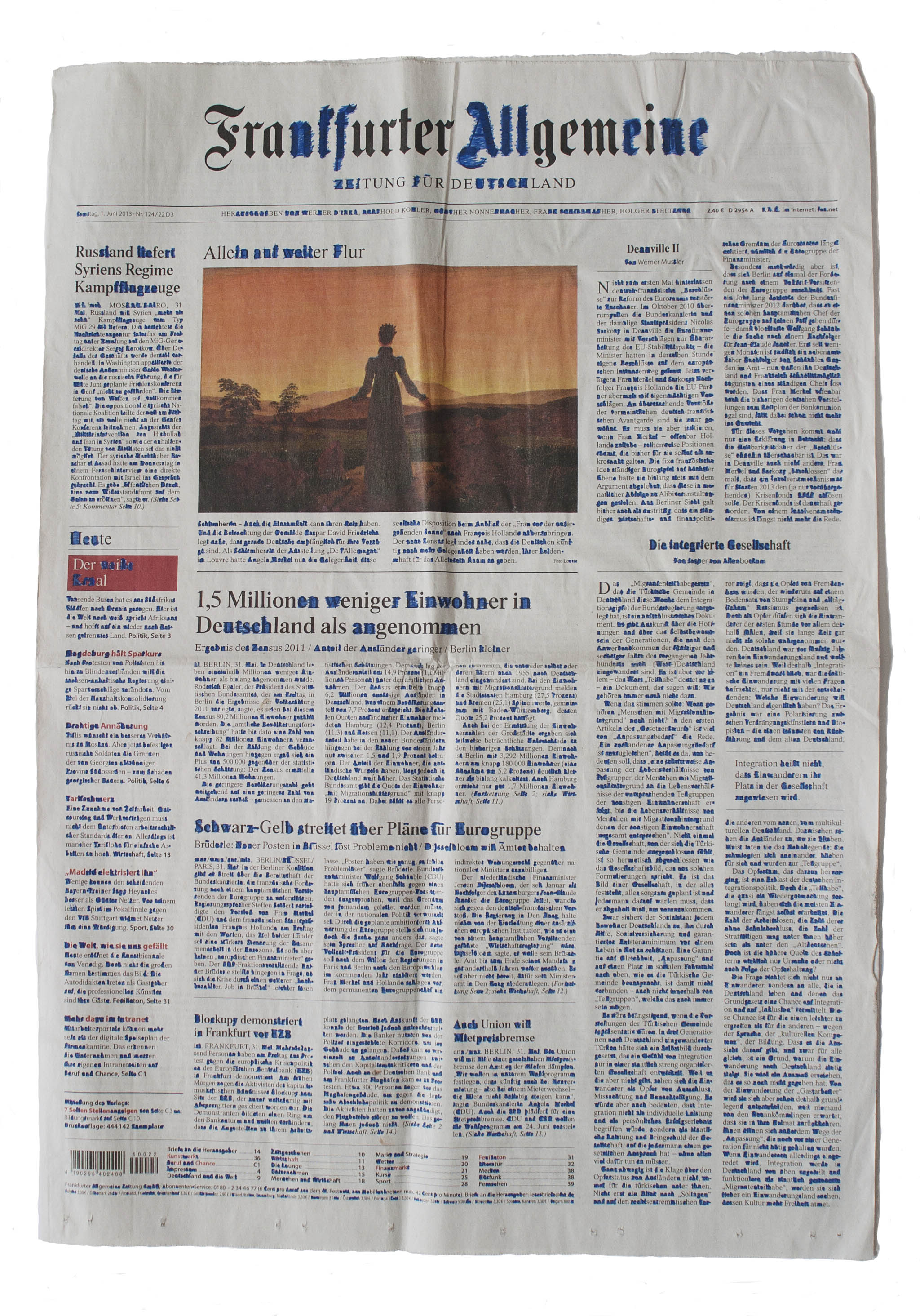 avis frankfurter allgemeine